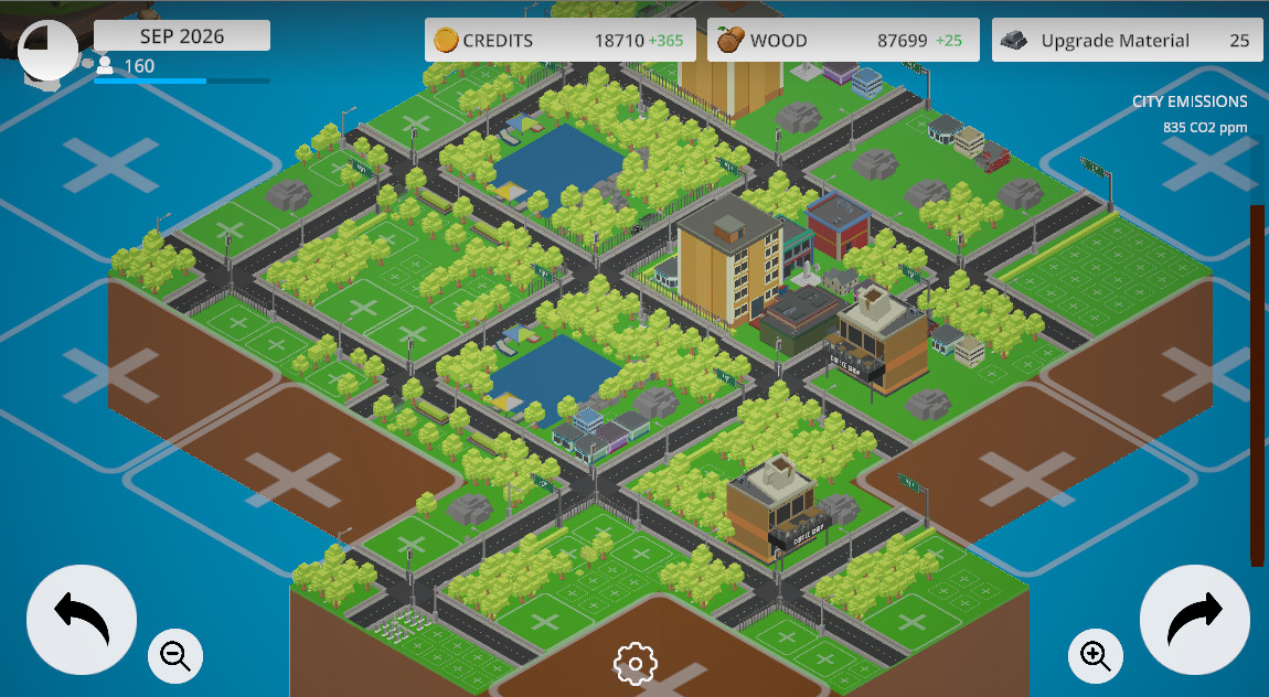 EcoCity: The Game